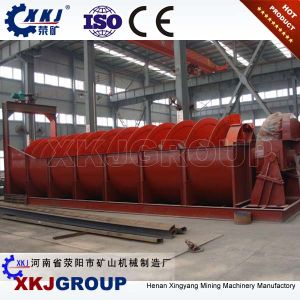 Spiral Classifier for Beneficiation Plant pictures & photos