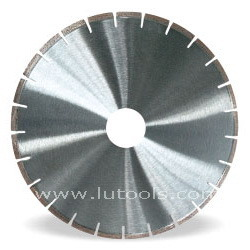 Diamond Saw Blade Laser Welded for Marble pictures & photos