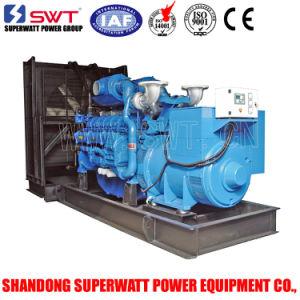 Open Type Generator Set with Perkins Power 2000kVA