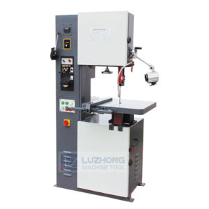 High Qaulity Vertical Metal Cutting Band Saw Vs-500 pictures & photos