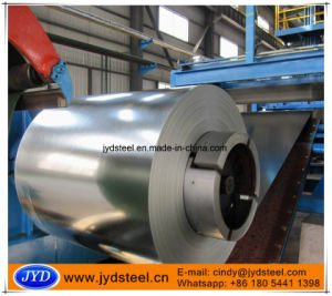 Hot Dipped Galvanized Steel Sheet in Coils pictures & photos