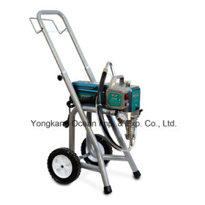 Electric High Pressure Airless Paint Sprayer Piston Pump (SPT230) pictures & photos
