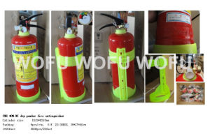 2kg 40% Bc Dry Powder Fire Extinguisher for Vietnam Market pictures & photos