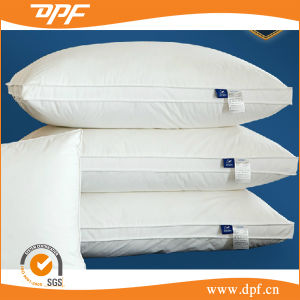 High Quality Pillow for Hotel Bedding Bedspread (DPF10310) pictures & photos