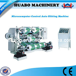 Film Slitting Machine pictures & photos