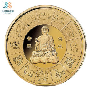 Gold Plated Coins pictures & photos