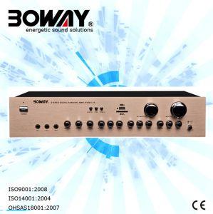 K70 KTV Karaoke System Amplifier pictures & photos