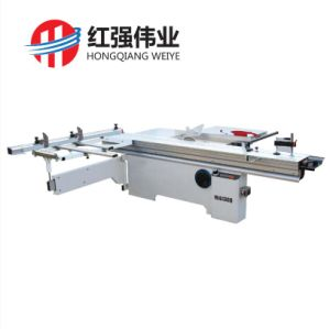 Hongqiang Mj6130d High Precision Sliding Table Saw