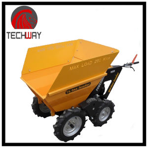 Twgl250h 250kg Garden Loader for Garden Use pictures & photos