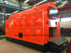 2017 Design High Efficiency Industrial Steam Boiler pictures & photos