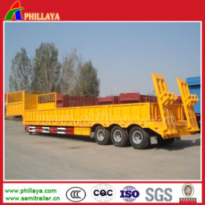 Heavy Duty Equipment Heavy Duty Trailer pictures & photos