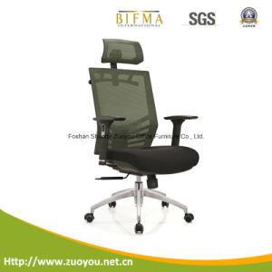 Poland High-End Office Executive Chair Metal Furniture (A659)