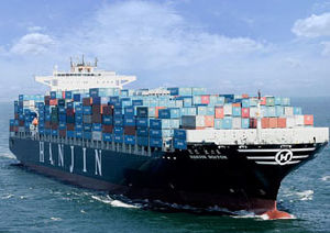 Ocean Freight From China to New Delhi Bangalore Hyderabad India pictures & photos