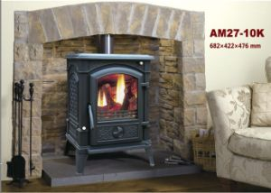 Cast Iron Stoves pictures & photos