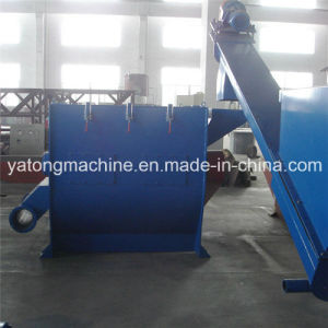 Plastic Film Recycling Plant pictures & photos