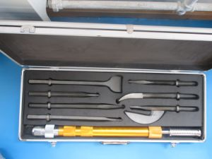Efficient Rescue Tool Forcible Entry Tools pictures & photos