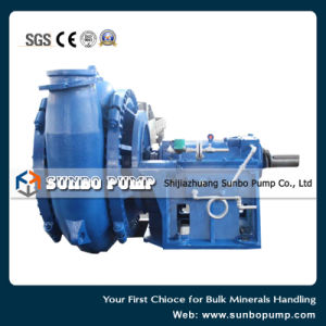 Sunbo Pump 2017 High Pressure Marine Dredger Dredging Pump pictures & photos