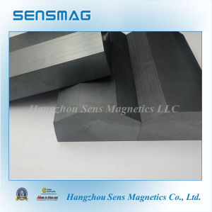 Big Block Permanent Ceramic Ferritte Magnet for Generators pictures & photos