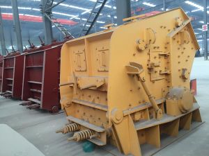 Large Stone Impact Mill, Impact Crusher for Granite Crushing pictures & photos