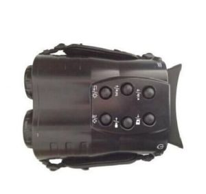 300m Night Vision portable Laser Camera (SHJ-PL516) pictures & photos