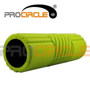 2014 New Design EVA New Hollow Foam Roller (PC-FR1030) pictures & photos