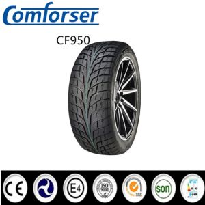 Winter Tire PCR Tire SUV Tire with ECE pictures & photos