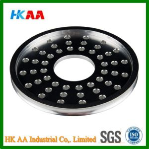 Stainless Steel Pulley (hub mount) , Pully Wheel, Timing Belt Pulley pictures & photos