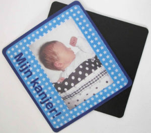 Square EVA Dining Cushion with Printing Kid′s Picture pictures & photos