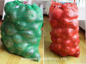 Carrot Fresh Vegetable Packaging Bag, Onion Packing Bag pictures & photos