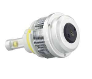 Super Bright 6000lm LED Car Headlight pictures & photos