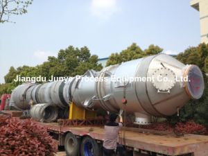Stainless Steel Air Preheater Carbon Black Heat Exchanger pictures & photos