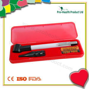 Promotional Gift Otoscope Set (pH4120) pictures & photos