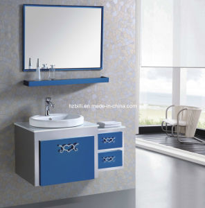 Wall Mounted Stainless Steel Bathroom Cabinet Wholesaler Hangzhou China