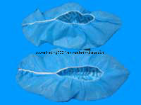 Hot Sale Sanitary Non-Wonen Shoe Cover for Japan