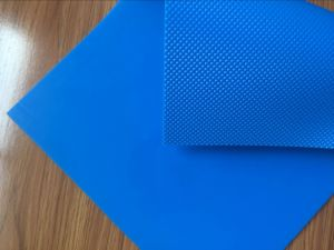 High Quality PVC Conveyor Belt in Light Duty Industry PVC PU Belt pictures & photos