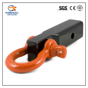 Forged Steel Tow Series D Shackle Hitch Receiver pictures & photos