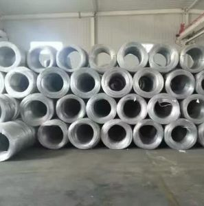 Galvanized Straight Cut Wire, Cut Iron Wire, Cut Binding Wire pictures & photos