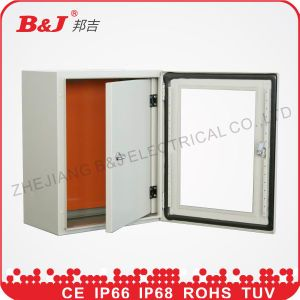 Metal Electric Panel Box IP66 pictures & photos