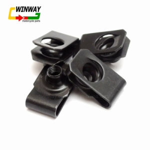 Ww-2216 Motorcycle Parts Stainless Steel and Rubber Parts for All Models pictures & photos