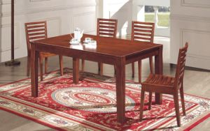 Dining Furniture Sets/Restaurant Furniture Sets/Solid Wood Chair (GLSC-013) pictures & photos