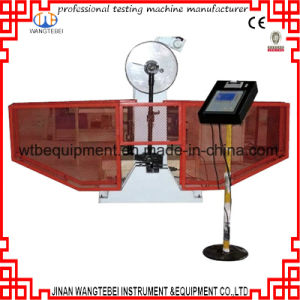 Pendulum Impacting Testing Machine 300j pictures & photos