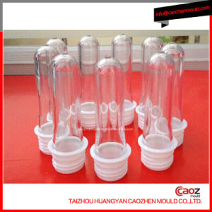 Plastic Injection Preform/Gar Molding with Short Tails pictures & photos