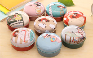 Mini Candy Mints Tin Box for Kids pictures & photos