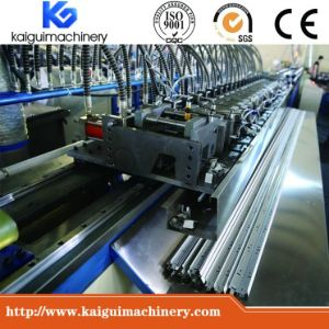 Ceiling T Bar Automatic Forming Machine pictures & photos