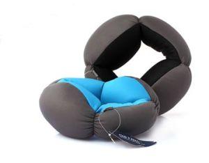 Annular Nap Pillow Travel Pillow Air Travel Neck Cervical Pillow pictures & photos