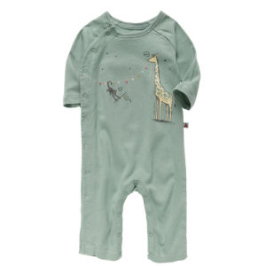 Breathable Organic Cotton Casual Baby Clothing pictures & photos