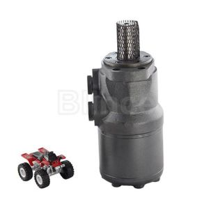 Stainless Steel Motor Part, Hot Sell Omh Hydraulic Orbital Motor pictures & photos