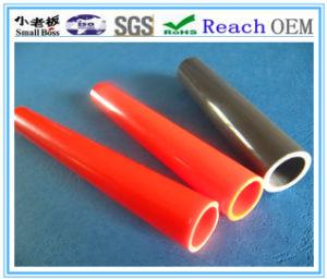 PVC Pipes with Excellent Color and Size pictures & photos