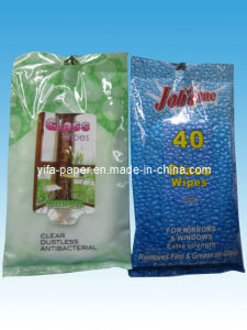 Glass Wipes, Kitchen Function Wipes, Useful Wipes (FW-007) pictures & photos