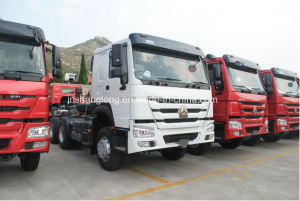 Sinotruk HOWO Tractor Truck pictures & photos